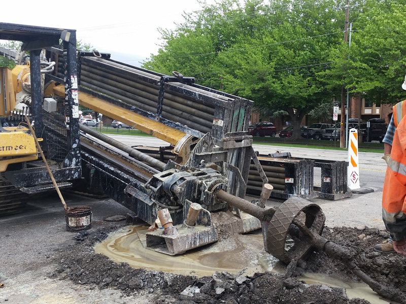 Horizontal Directional Drilling (HDD) Tools Accessories Market Business  Opportunities and Forecast from 2019-2025: Epiroc, Sandvik, Vermeer –  akshay blog